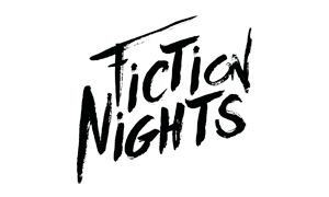 Fiction Nights logo